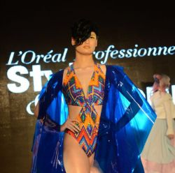 Final nacional do Colour Trophy revela talentos do hairstyle brasileiro: confira os vencedores