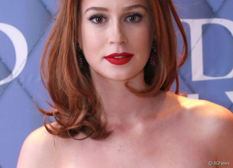 Marina Ruy Barbosa usa corte long bob