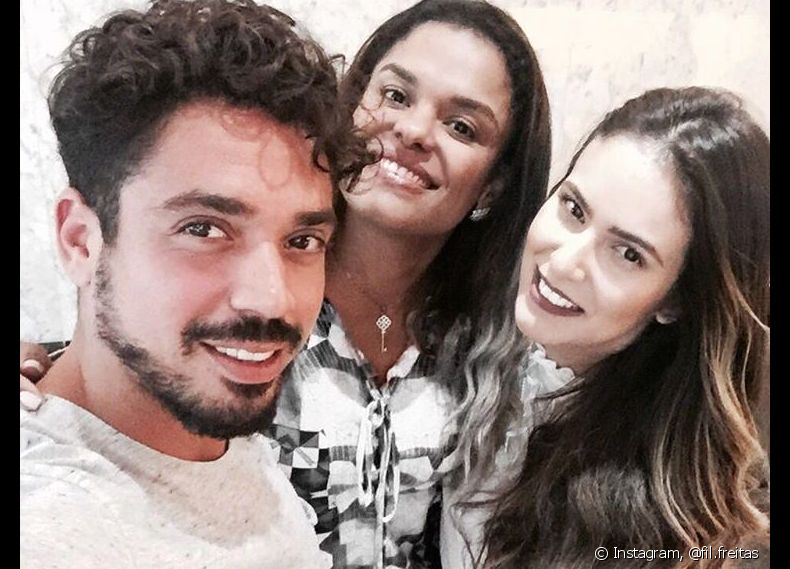 Os top hairstylists Fil Freitas, Vivi Siqueira e Regina França estão confirmados para o Hair Fashion Day