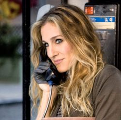 Cabelo de Carrie Bradshaw: aposte no visual da it girl de 'Sex and the City'