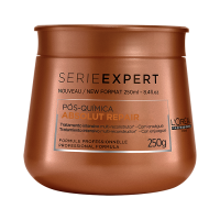 Serie Expert Absolut Repair Pós-Química Masque